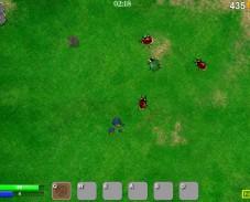Игра Битвы насекомых онлайн