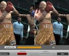 Игра Боксеры встретятся на ринге онлайн