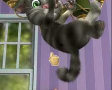 Игра Говорящий кот Том 2 онлайн