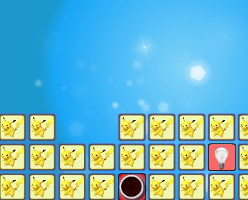 Игра Карточки с покемонами онлайн