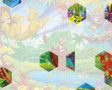Игра Король лев Тимон и Пумба онлайн