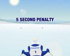 Игра Лыжная гонка 2 онлайн