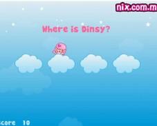 Игра Найди ангела онлайн