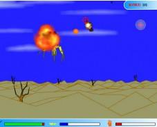 Игра Полет дракона 3D онлайн