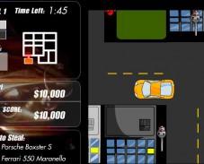 Игра Угнать за 60 секунд онлайн