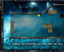 Игра Космический гольф онлайн