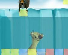 Игра Ледниковый Прорыв онлайн
