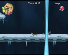 Игра Ледниковый период. Эра динозавров онлайн