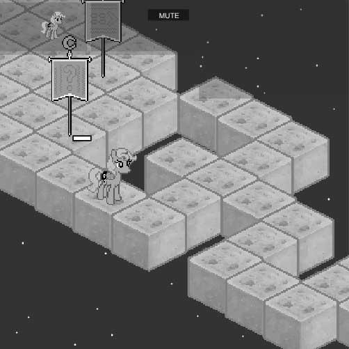 Игра РПГ игра с принцессой Луной онлайн