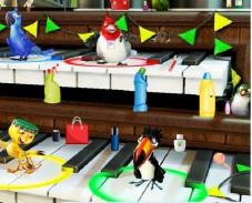 Игра Рио Скрытые предметы онлайн