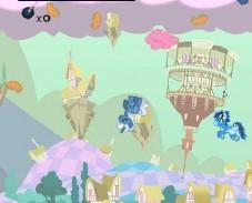 Игра Соарин собирает пироги онлайн