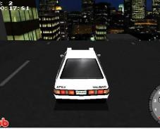 Игра Дрифт 3D онлайн