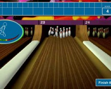 Игра Акро боулинг онлайн