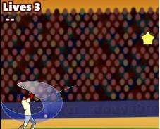 Игра Бейсбольный отбивающий онлайн