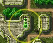 Игра Защитники азгарда онлайн