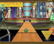 Игра Обезьяна и боулинг онлайн