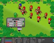 Игра Стратегия обороны 2 онлайн