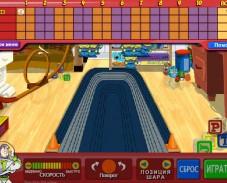 Игра Супер боулинг онлайн