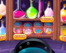 Игра Чародейки варим зелья онлайн