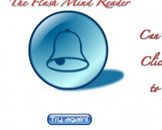 Игра Amazing Mind Reader онлайн