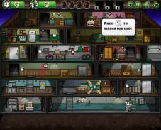 Игра Bob the Robber 2 онлайн