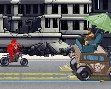 Игра Delivery Man онлайн