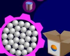 Игра Factory Balls 3 онлайн