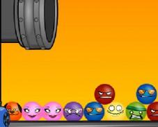 Игра GooBalls онлайн