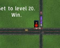Игра I Love Traffic онлайн