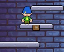 Игра Icy Tower онлайн