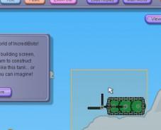 Игра IncrediBots онлайн