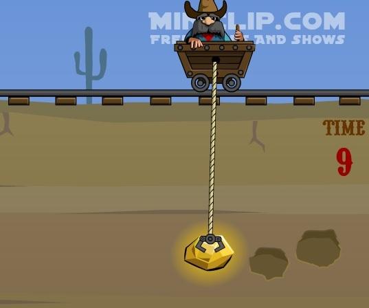 Игра Золото в руках онлайн
