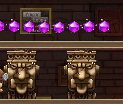 Игра Искатель сокровищ онлайн