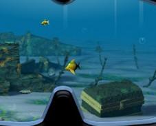 Игра Клад под водой онлайн