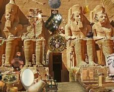 Игра Раскопки в Египте онлайн
