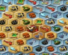 Игра Сокровища мистического моря онлайн