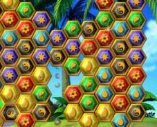 Игра Сокровища тропиков онлайн
