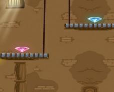 Игра Сундук с бриллиантами онлайн