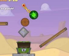 Игра Сундук с самоцветами онлайн