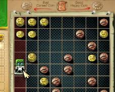 Игра Таинственные сокровища онлайн