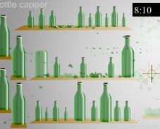 Игра Bottle Capper онлайн