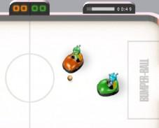 Игра Bumper Ball онлайн