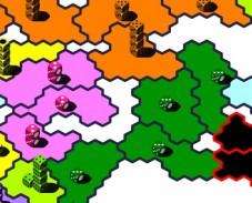Игра Dice Wars онлайн