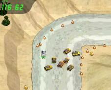 Игра Drift Runners онлайн