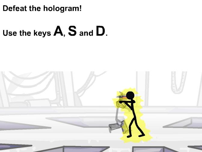 Игра Electricman2HS онлайн