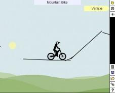 Игра Free Rider 2 онлайн