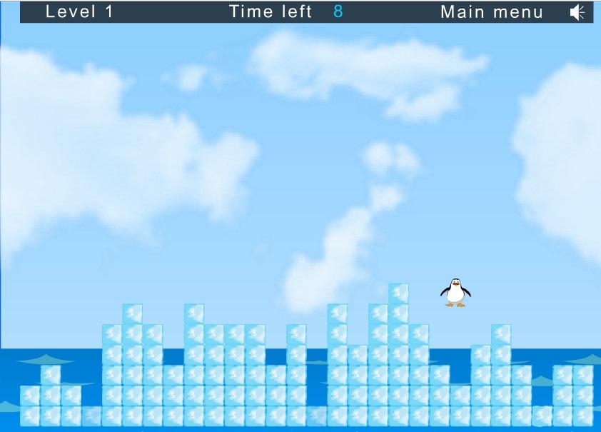 Игра Global Warming онлайн