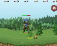 Игра House of Wolves онлайн