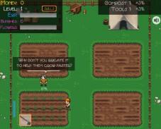 Игра Idle Farmer онлайн