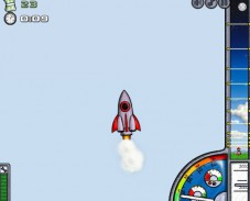 Игра IntoSpace онлайн